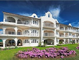 Royal Westmoreland Royal Apartment 234 By Island Villas. photos Exterior