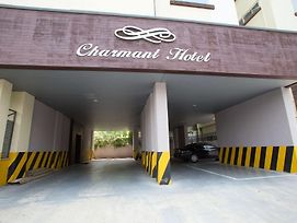 Goodstay Charmant Hotel photos Exterior