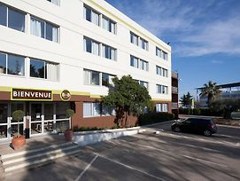 B&B Hotel Nimes Ville Active photos Exterior