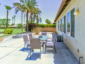 Paradise In Indian Palm Country Club photos Exterior