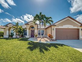 Villa Mercedes, Cape Coral photos Exterior