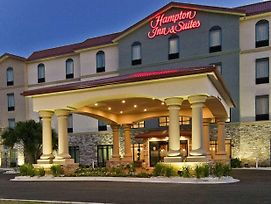 Hampton Inn & Suites - Pensacola/I-10 Pine Forest Road, Fl photos Exterior