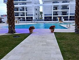 Esterin Royal Park Apartments Eilat photos Exterior
