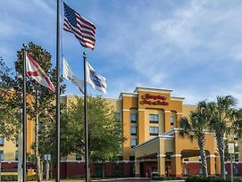 Hampton Inn & Suites Jacksonville South - Bartram Park photos Exterior