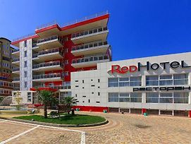 Red Hotel photos Exterior