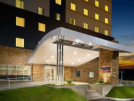 Fairfield Inn & Suites By Marriott Villahermosa Tabasco photos Exterior