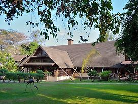 Arumeru River Lodge photos Exterior