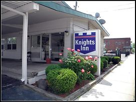 Knights Inn Kalamazoo photos Exterior