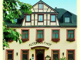 Flair Hotel Alter Posthof photos Exterior