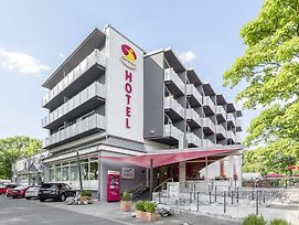 Serways Hotel Remscheid photos Exterior