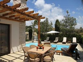 Eve Pissouri Soultanina Villa photos Exterior