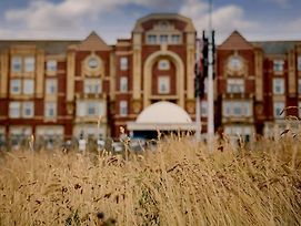 The Cliffs Hotel Blackpool photos Exterior