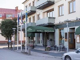 Stora Hotellet Osby photos Exterior