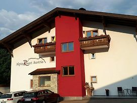 Alpin Resort Austria photos Exterior