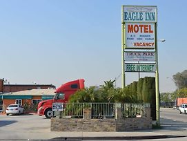 Eagle Inn Motel photos Exterior
