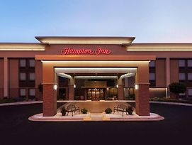 Hampton Inn Joliet - I-80 photos Exterior