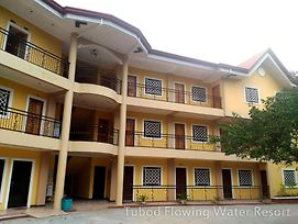 Tubod Flowing Waters Resort photos Exterior