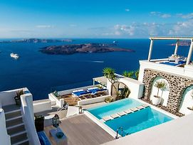 Iconic Santorini, A Boutique Cave Hotel photos Exterior