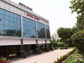 Hotel Ekant photos Exterior