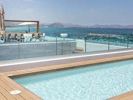 Som Llaut Boutique Hotel (Adults Only) photos Exterior