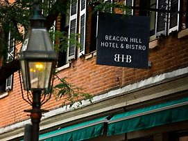 Beacon Hill Hotel & Bistro photos Exterior
