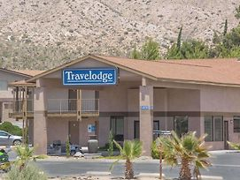 Travelodge Inn & Suites By Wyndham Yucca Valley/Joshua Tree photos Exterior