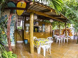Floripa Surf Hostel photos Exterior