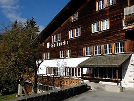 Klosters Youth Hostel photos Exterior