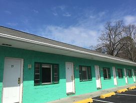 Green Acres Motel photos Exterior