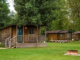 Fremont Jellystone Park Campground photos Exterior