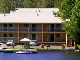 Big Bear Lakefront Lodge photos Exterior