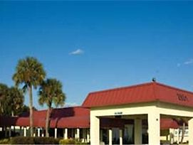 Budget Inn Of Deland photos Exterior