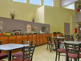 Howard Johnson East Lansing photos Restaurant