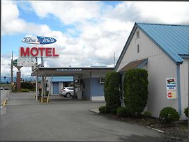 Blue And White Motel photos Exterior
