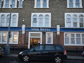 York Hotel photos Exterior