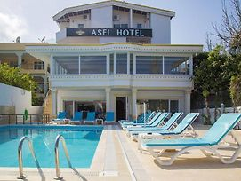 Asel Hotel photos Exterior