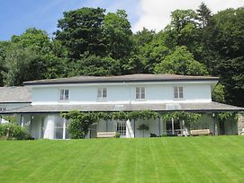Plas Tan Yr Allt Historic Country House photos Exterior