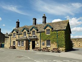 Devonshire Arms At Pilsley - Chatsworth photos Exterior