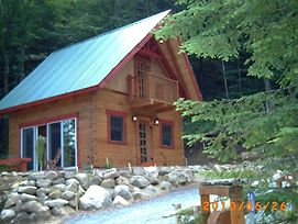 Location Chalets Au Lac Pointe-Au-Chene - Chalet Bois Rond photos Exterior