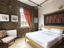 Onefinestay - Shad Thames Private Homes photos Exterior