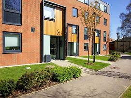 Leeds Beckett Carnegie Village photos Exterior