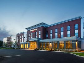 Residence Inn Boston Concord photos Exterior