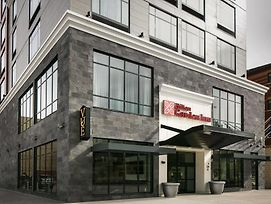 Hilton Garden Inn Iowa City Downtown University photos Exterior