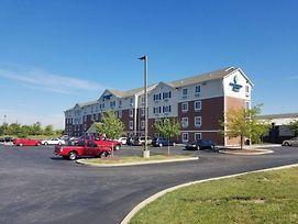 Woodspring Suites Cincinnati Airport Florence photos Exterior