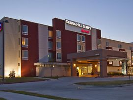 Springhill Suites Oklahoma City Moore photos Exterior