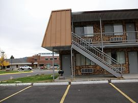 Howard Johnson Missoula Mt photos Exterior
