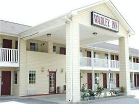 Wadley Inn photos Exterior