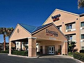 Fairfield Inn By Marriott St. George photos Exterior