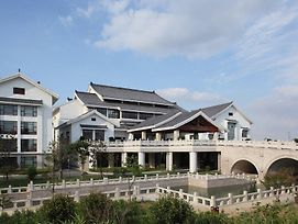 Cyts Eastern Jingsi Garden Resort Suzhou photos Exterior
