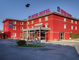 Best Western En'So photos Exterior